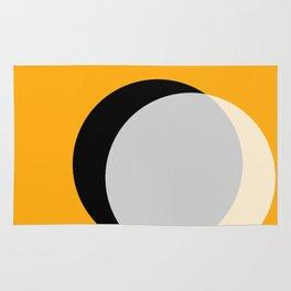 Eclipse - Gold Variant Rug