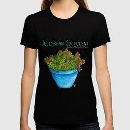 Jellybean Succulent T-shirt