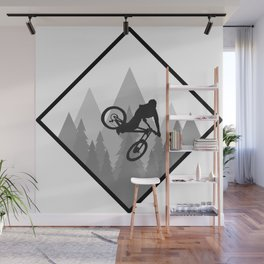 Whip Contest Wall Mural