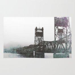 Stillwater Lift Bridge Rug