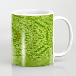 Love for the wild lilies if it is winter Coffee Mug