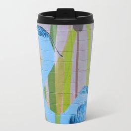 Concrete Oasis I Travel Mug