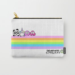 Rainbow friends Carry-All Pouch