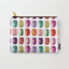 macaron lollipops Carry-All Pouch