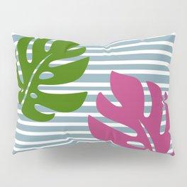 Calm leaf Pillow Sham