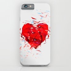 Fragile Heart iPhone 6s Slim Case