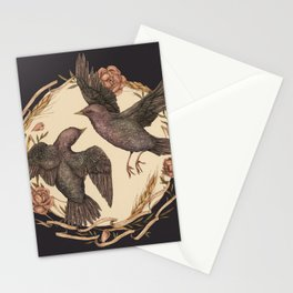 Starlings Stationery Cards