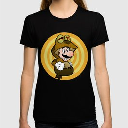 All Glory to the Mario Bros! T-shirt