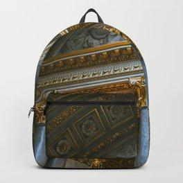 Inside Versailles Backpack