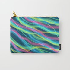 80s Ripple Carry-All Pouch