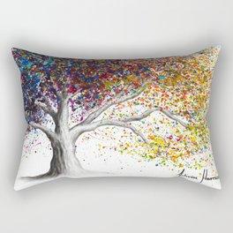 The Colour of Dreams Rectangular Pillow