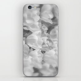Tulpen Traum  iPhone Skin