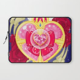 Magical Girl At Heart Laptop Sleeve