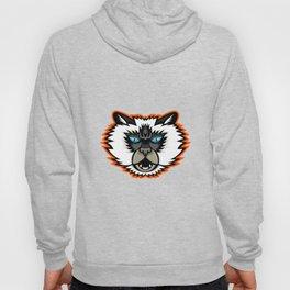 Himalayan Cat Mascot Hoody
