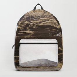 Cairngorms, Scotland Backpack