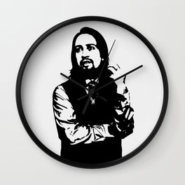 LMM Wall Clock
