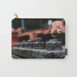Nuts Carry-All Pouch