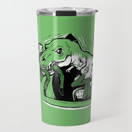 Lincoln Rex Travel Mug