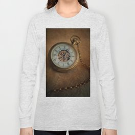 Time, time, time Long Sleeve T-shirt