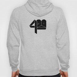 420 Hoody