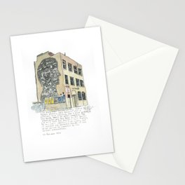 1 Jessie Street. Stationery Cards