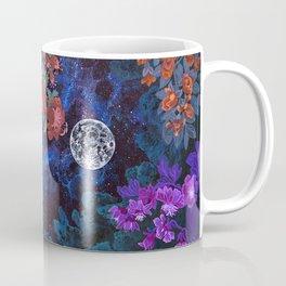 Space Garden Coffee Mug