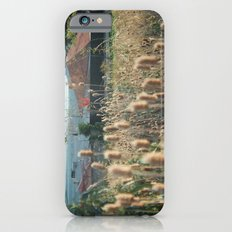 autumn weed Slim Case iPhone 6s