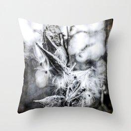 Rust_02 Throw Pillow