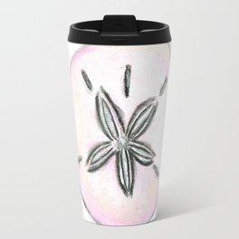 Sanddollar Travel Mug