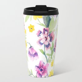 Garden Journal Travel Mug
