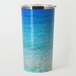 Calm Waters 2 Travel Mug