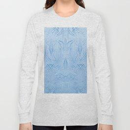 Pinstripe Pattern Creation Long Sleeve T-shirt