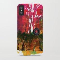 PLANETSUMMER iPhone X Slim Case