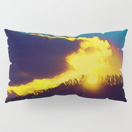 Out Of Control Pillow Sham