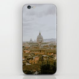 Villa Borghese iPhone Skin