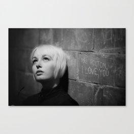 FP-MOD Canvas Print