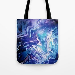 α And Tote Bag