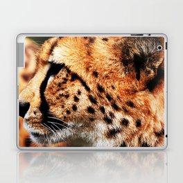 Cheetah | Wildlife Photography #society6 Laptop & iPad Skin