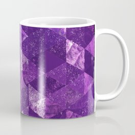 Abstract Geometric Background #35 Coffee Mug