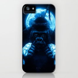 Fight Night iPhone Case