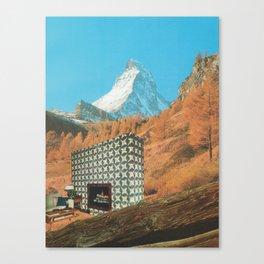 Salotti S01 - IV Canvas Print