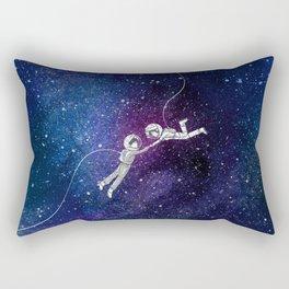 Galaxy Love Rectangular Pillow