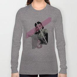 Animosity Long Sleeve T-shirt