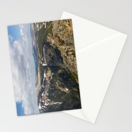View from Sniezka Stationery Cards