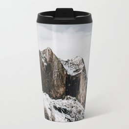 The Mountains / Italy Travel Mug