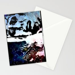 SIGOURNEY WEAVER, AN ALIEN & COSMOS Stationery Cards