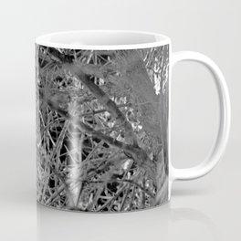 Damen at Night Coffee Mug