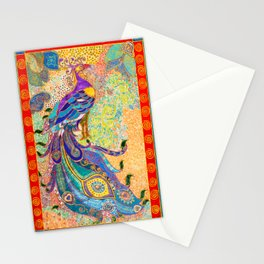 Feathery Dreams Stationery Cards