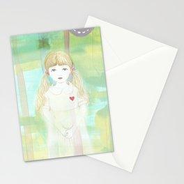 Dulcinea Stationery Cards
