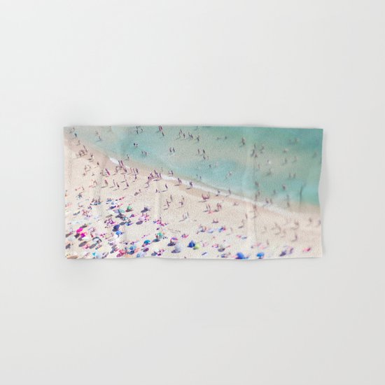 beach love IV Hand & Bath Towel